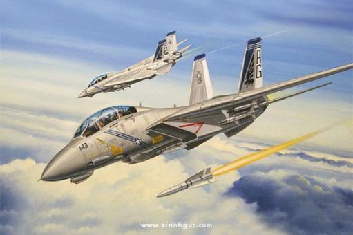 F-14B Tomcat