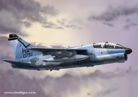 A-7K Corsair II