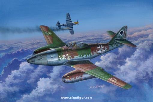 Me 262A-1a/U5