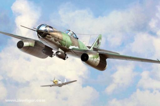 Me 262A-2a/U2