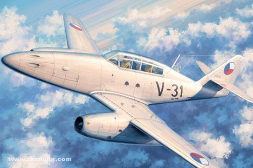 Me 262B-1a/CS-92