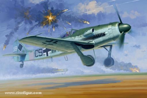 Focke Wulf Fw 190D-12