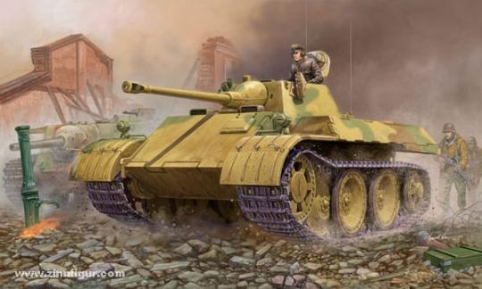 VK1602 Leopard