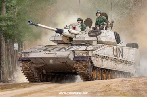 CV90-40C IFV