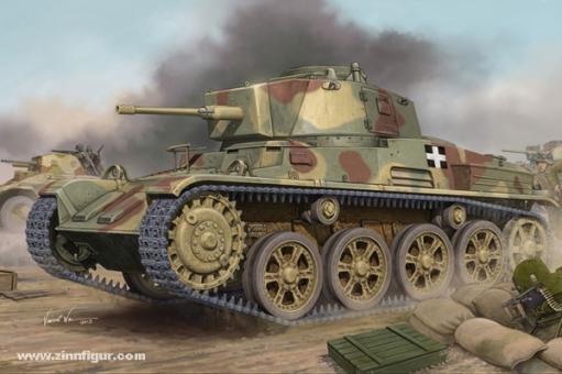 43M Toldi III (C40)