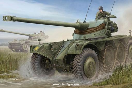 EBR-10 Spähpanzer