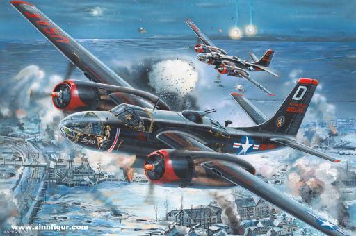 A-26C Invader
