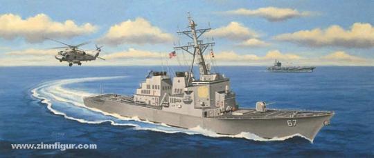 USS Cole DDG-67