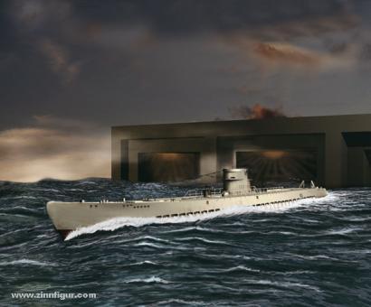 U-Boot Typ IXA
