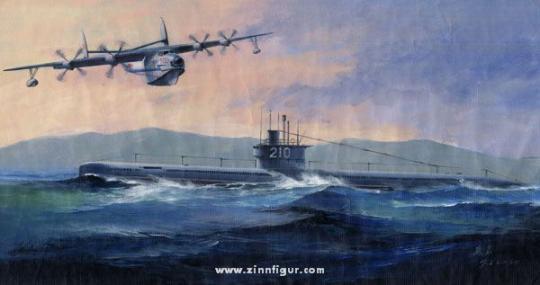 PLA Navy Type 033 Romeo Class U-Boot