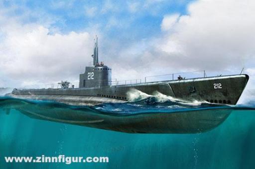 USS Gato SS-212 - 1941