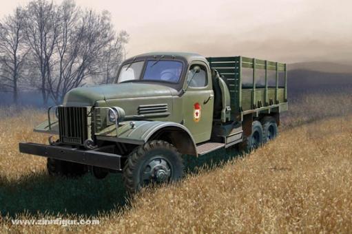 ZiS-151 Lkw