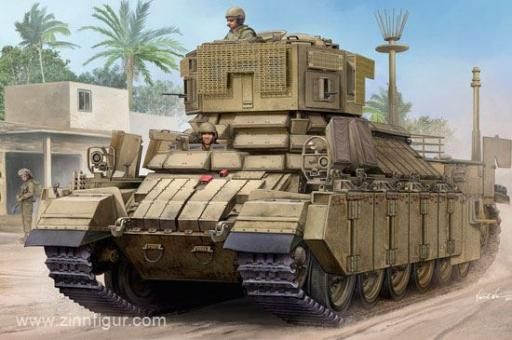 IDF APC Nagmachon (Doghouse I)