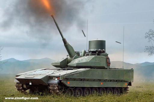 Lvkv 9040C Flakpanzer