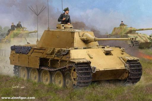 Pz.Beob.Wg.V Ausf.A