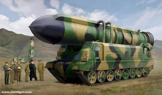 DPRK Pukguksong-2