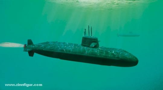 Oyashio Klasse U-Boot
