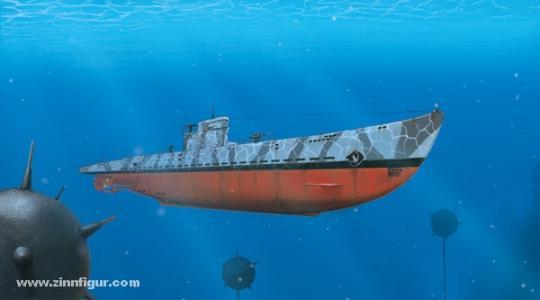 U-Boot Typ IX B