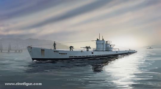 U-Boot Typ IX C