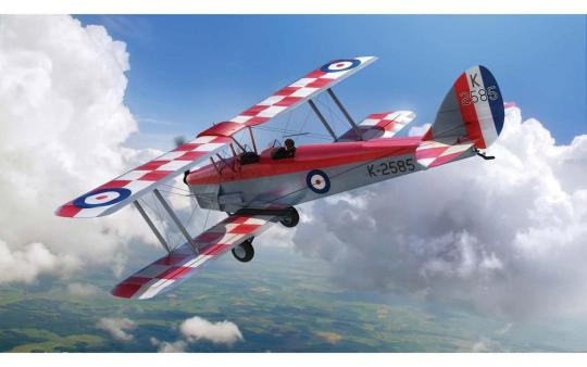 de Havilland D.H.82a Tiger Moth