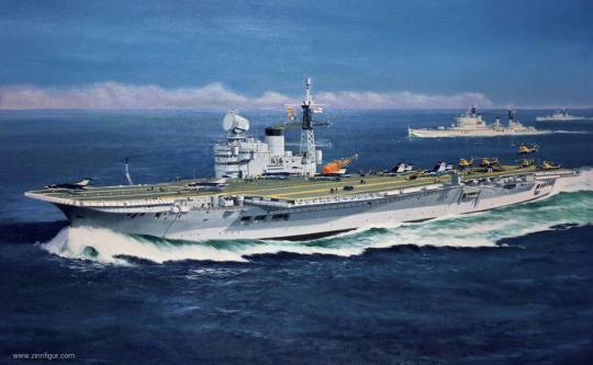 HMS Victorious - Vintage Classics