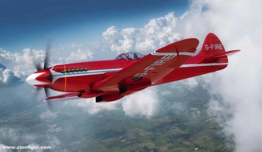 "Supermarine Spitfire Mk.XIV ""Race Schemes"""