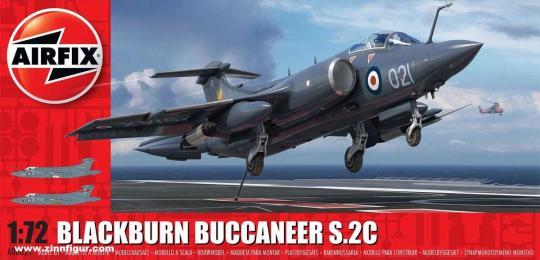 "Blackburn Buccaneer S Mk.2 ""Royal Navy"""