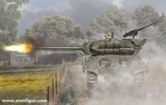 "M10 GMC ""US Army"""
