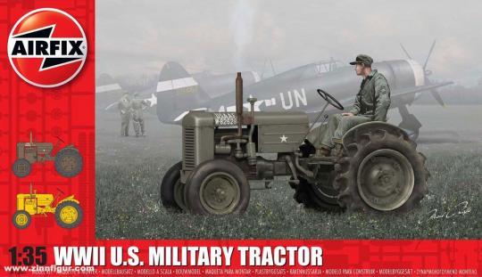 US Traktor