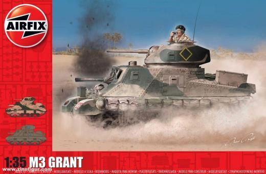 M3 Lee/Grant