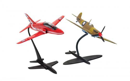 Spitfire & Hawk - Best of British