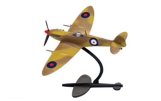 Supermarine Spitfire Mk.Vc - Small Beginners Set