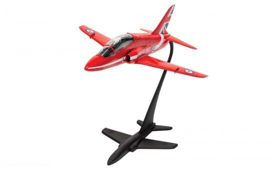 Red Arrows Hawk - Small Beginners Set