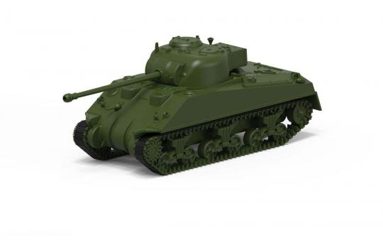 Sherman Firefly - Small Beginners Set