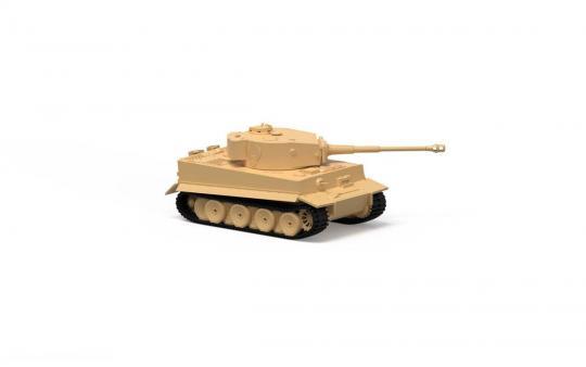 Tiger I - Small Beginners Set