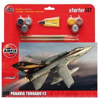 Tornado F.3 Starter Set