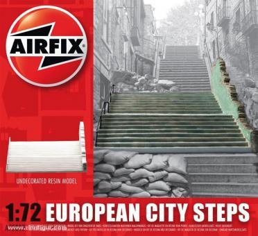 Stadt-Treppen