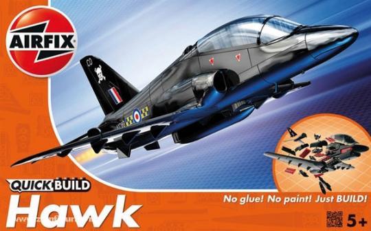 Hawk Quick Build