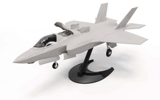 F-35B Lightning II - Quickbuild