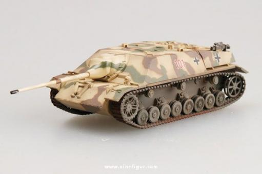 Jagdpanzer IV Westfront 1945