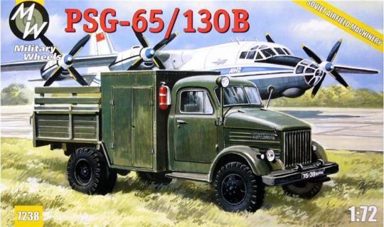 PSG-65/130B