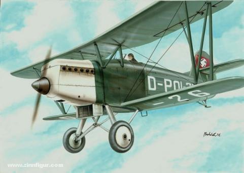 "Arado 65 ""Luftpolizei"""