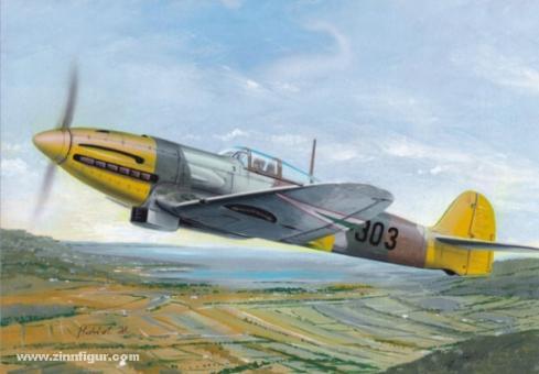 Heinkel He 112B