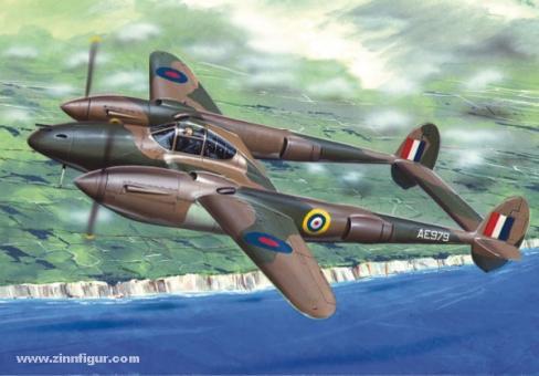 P-322 Lightning I