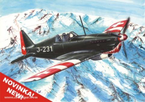 Morane D-3801