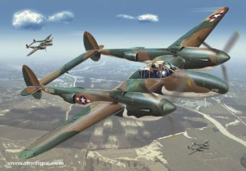 P-322 Lightning II