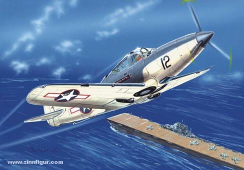 "XFL-1 Airabonita ""What if"""