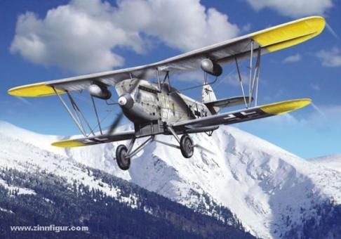 Arado Ar 65 Luftwaffe Schlepper