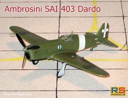 Ambrosini SAI.403