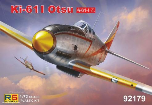 Ki-61 Otsu